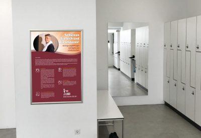 Vorschau-Hygieneplakat