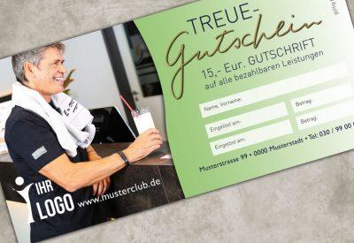 Vorschau-Treue-Gutschrift